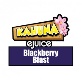 Blackberry Blast VG e-Liquid