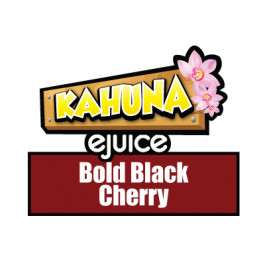 Bold Black Cherry VG e-Liquid