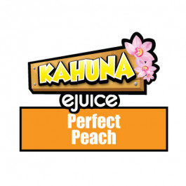 Perfect Peach VG e-Liquid