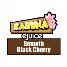 Smooth Black Cherry VG e-Liquid