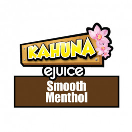 Smooth Menthol VG e-Liquid