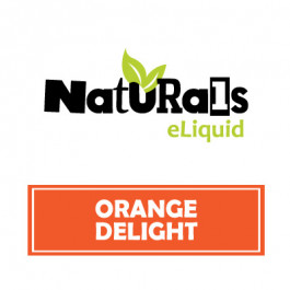 Naturals Orange Delight e-Liquid