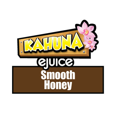 Smooth Honey VG e-Liquid