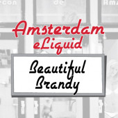Amsterdam Beautiul Brandy e-Liquid