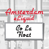 Amsterdam Co La Float e-Liquid