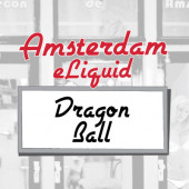 Amsterdam Dragon Ball e-Liquid
