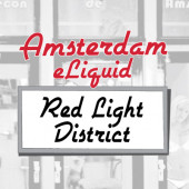 Amsterdam Red Light District e-Liquid