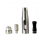 Aspire CE5-S Clearomizer - Stainless