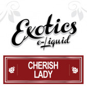 Exotics Cherish Lady e-Liquid