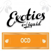 Exotics OCD e-Liquid