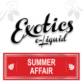 Exotics Summer Affair e-Liquid