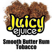 smooth butter rum tobacco