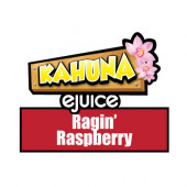 Ragin Raspberry VG e-Liquid