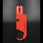 Kanger DRIPBOX Starter kit (Red)