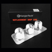 Kanger Subdrip Replacement Coils for DRIPBOX 3PCS/PACK