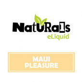 Naturals Maui Pleasure e-Liquid