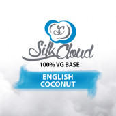 English Coconut e-liquid