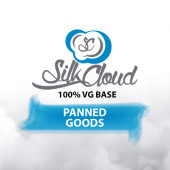 Panned Goods e-Liquid