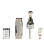 Aspire ET-S Clearomizer - Stainless